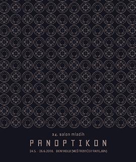 """34. Salon mladih """"Panoptikon"""""""